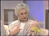 Golden Girls Interview- (Merv Griffin Show 1985)