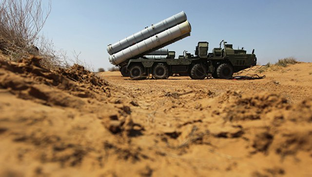 Лавров прокомментировал вопрос о поставках С-300 в Сирию