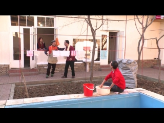 Bojalar drive 16-QISM (uzbek serial) Божалар драйв 16-исм (узбек сериал)