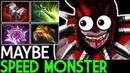 Maybe [Bloodseeker] Speed Monster Crazy Build 7.19 Dota 2
