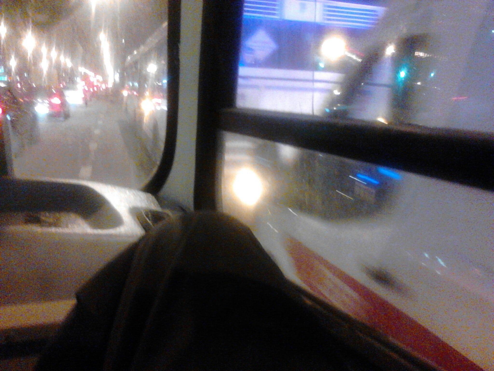 Вавтобусе намаршала Жукова погибла престарелая пассажирка