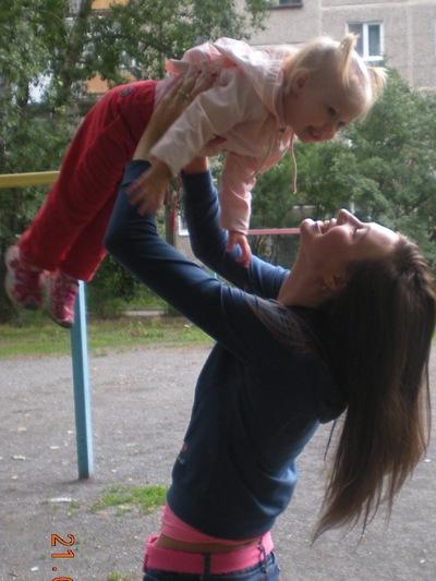 Ольга Жихарева, Первоуральск, id102628554