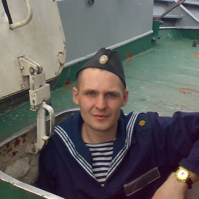Владимир Дорофеев, 21 июля 1990, Пермь, id21930662
