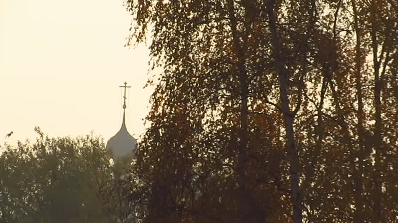 Углич-Площадь-Обзор с моста-с зуммированием
