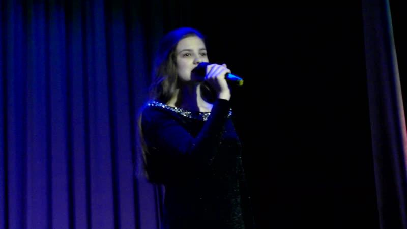 Ангел. Дарья Ходакова