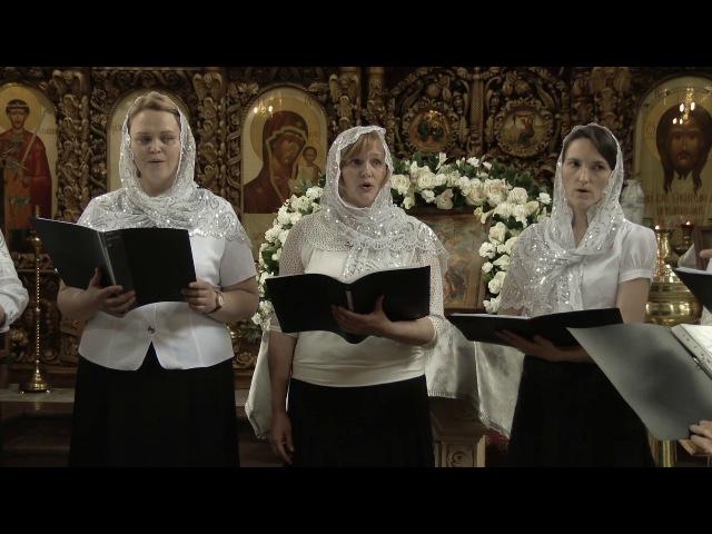 Вознесенский фестиваль — 2017, Будничный хор