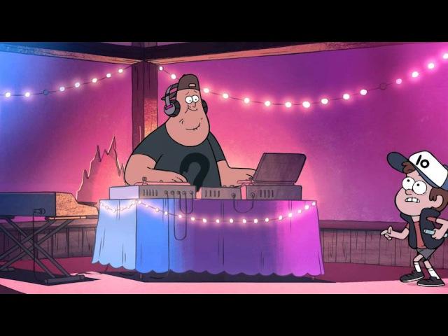 Gravity Falls — «Диппер и атака клонов» — Серия 7.1