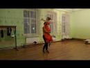 Репетиция свадебного танца Спасибо Людмиле Двужиловой Алексеевой за помощь в постановке!!❤❤❤