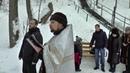 Светлое крещение Господнее, 19. 01. 2019 г Шумерля. Павел Кириллов