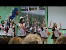 Танец (11 Ю класс)