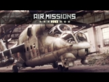 Air Missions HIND - Gameplay Trailer ¦ PS4