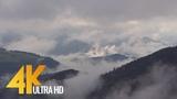Hiking in the Carpathian Mountains. Ukraine - 4K Nature Documentary Film