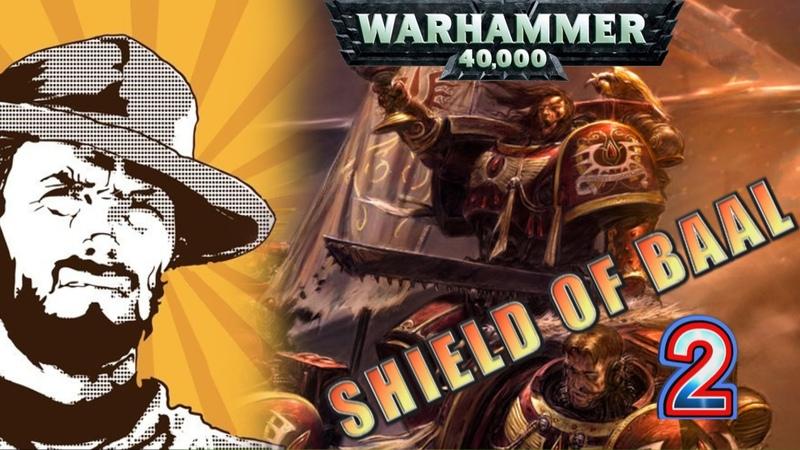 FFH Обзор Кампания Shield of Baal Эпизод II Экстерминатус Часть 2