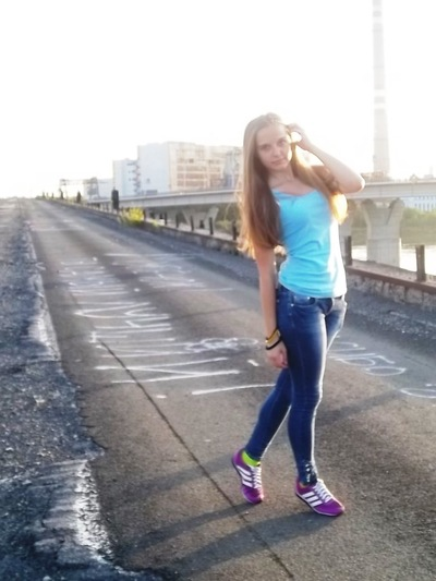 Софья Копчейко, 14 июня , Кемерово, id175917622