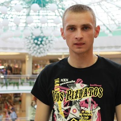 Александр Бовтик, 10 сентября , Минск, id29713735