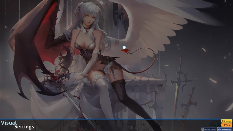 [Osu!] Angels Demons
