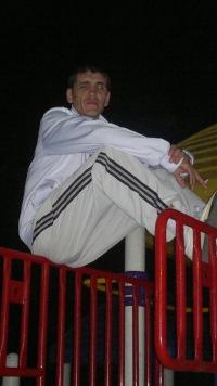 Сергей Родин, 21 сентября , Тамбов, id174762134