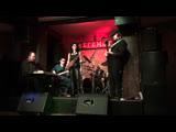 Faberge Jazz Project Sunny