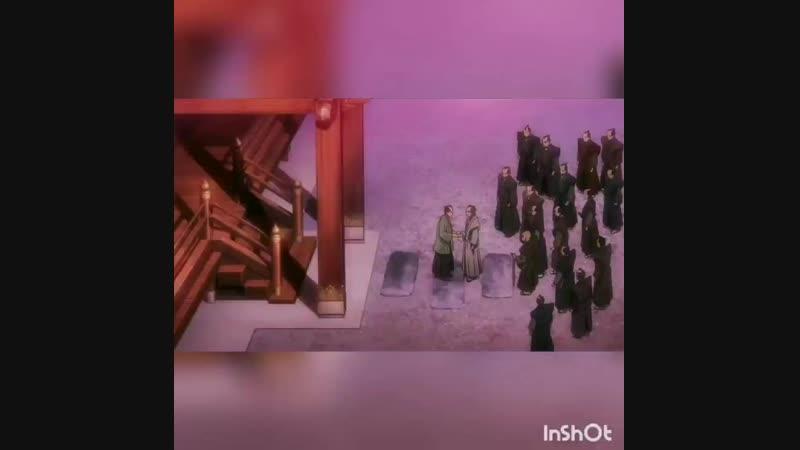 Gintama | Смерть сёгуна