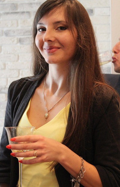 Алена Оцьянц, 12 ноября 1991, Ростов-на-Дону, id168589521