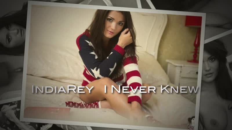 India Reynolds (Indiarey Suicide) - I Never Knew - Suicide Girls