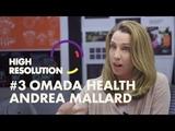 #3 Omada Healths CMO, Andr