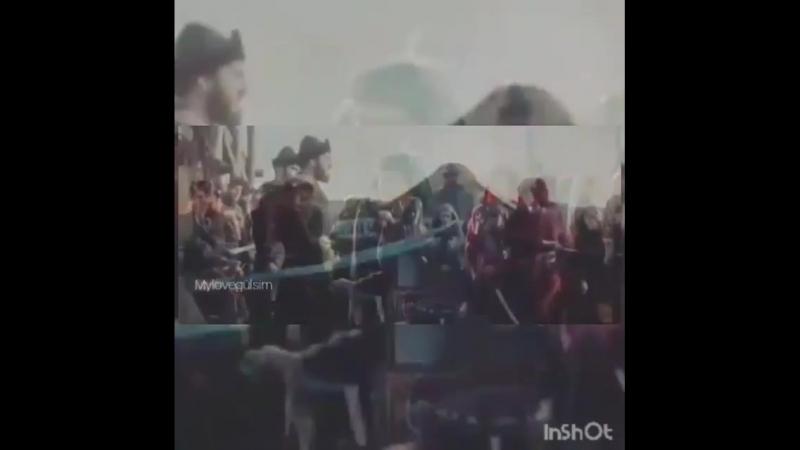 Клип про Аслыхан (Гульсим Али)