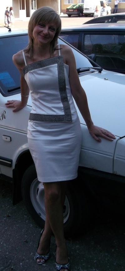 Елена Гриник-Ермолаева, 22 августа 1977, Одесса, id202925360