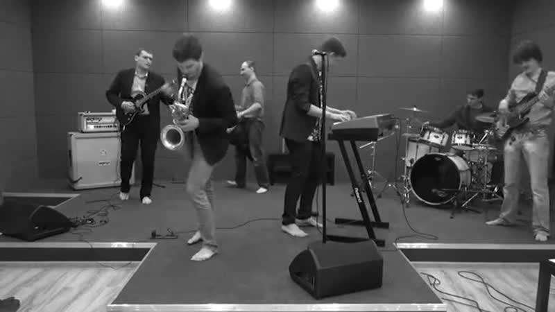 Heavy Lime minnie the moocher (cover)