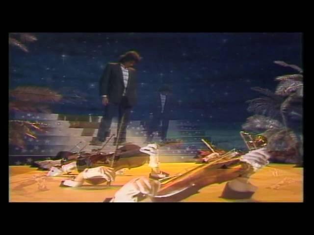 Toto Cutugno - Solo Noi (Live in Plattenküche, 1980)