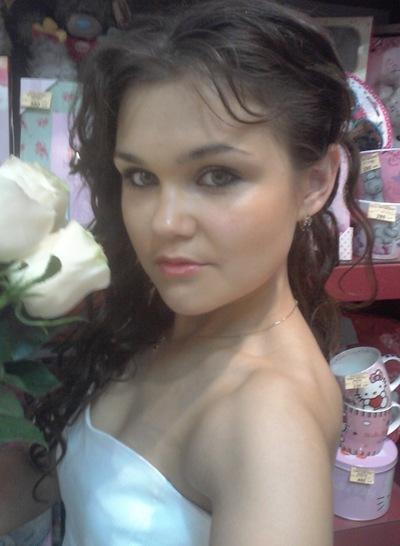 Ирина Минеева, 13 июля , Саранск, id97100858