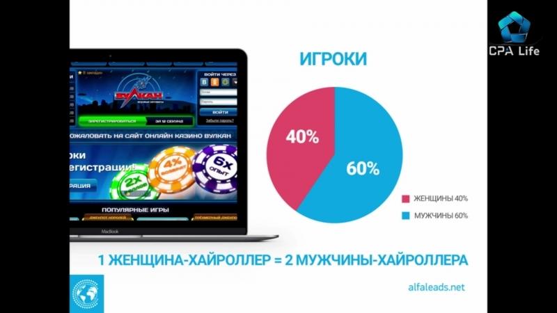 CPA Life 2018 Антон Муравьев Alfaleads Gambling трафик рабочие кейсы