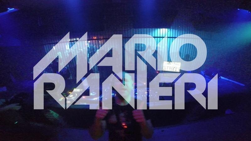 Videoset Mario Ranieri @ Sky Club Leipzig, Germany 26.4.2014