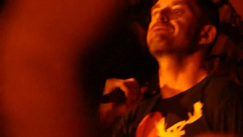 Ляпис Трубецкой Я верю Житомир клуб Каньон 29 10 2011
