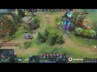 Буйство от miracle | team liquid vs forward gaming | esl one birmingham