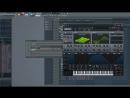 - Creating a Dubstep Drop in FL Studio