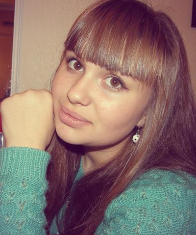 Яна Негрова, 16 июля 1996, Джанкой, id137549405