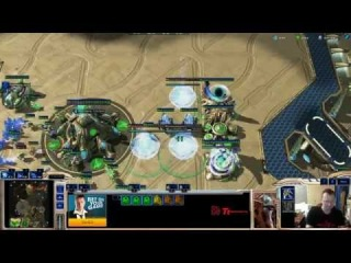 PvT Fake stalkers with blink all in