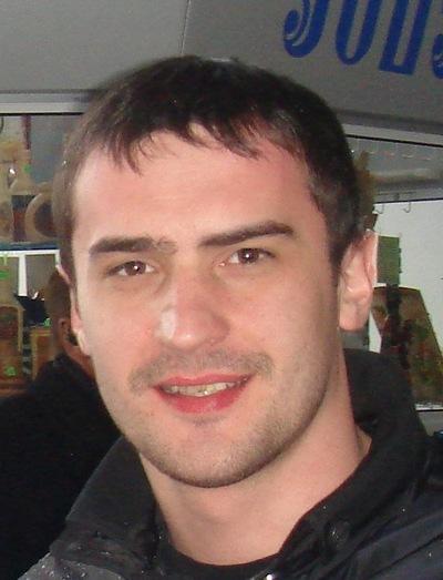 Денис Бородавко, 8 сентября 1990, Красноярск, id88682884