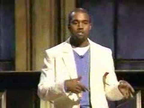 Kanye West-BitterSweet poetry Jam