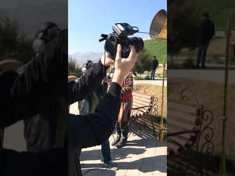 Русские в Гиссаре Таджикский влог Карнай девчонки и барашки