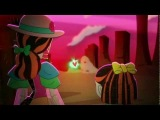 Monster High - Season 3: Episode 35 (Scare-itage)