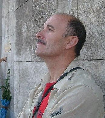 Усенко Виктор Иванович