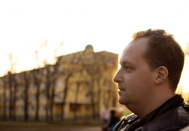 Дмитрий Гороховский, Санкт-Петербург, Россия. Фото 3