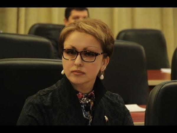Саратовский экс министр заявила, что можно прожить на 3,5 тысячи рублей