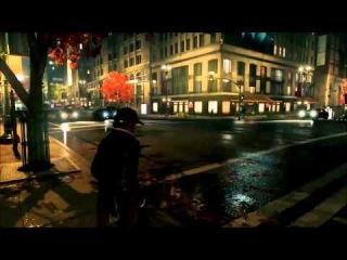 PC-версия Watch Dogs заиграла новыми красками при поддержке Nvidia