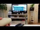 Interzet - управление IPTV речевым пультом