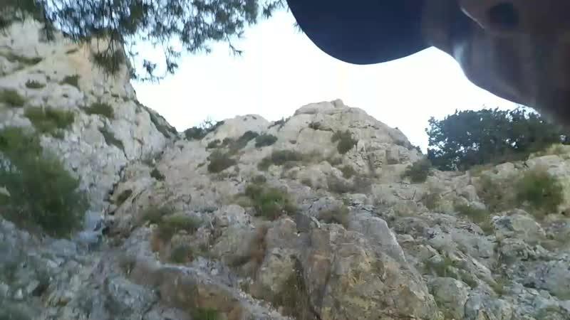 Подъем на хребет Марселя короткая.mp4