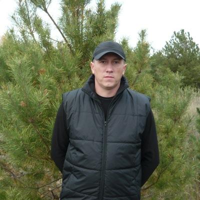 Александр Малышев, 15 ноября 1988, Тамбов, id161444771