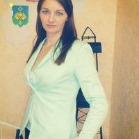 Юлия Гололобова